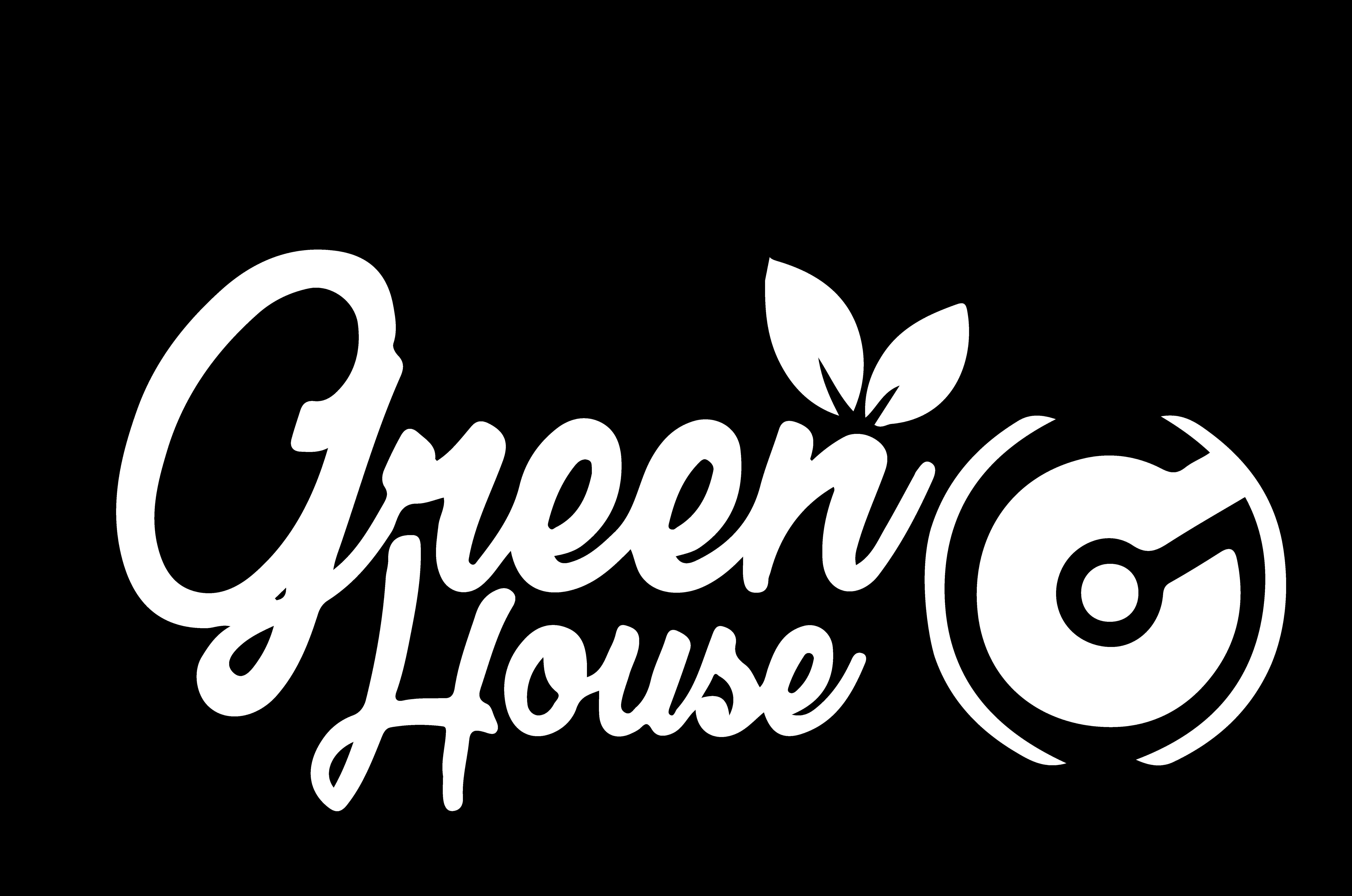 aniversario green house